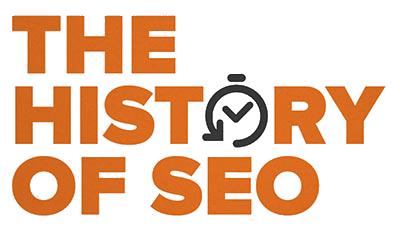 تاریخچه سئو - آموزش سئو و بهینه سازی سایت